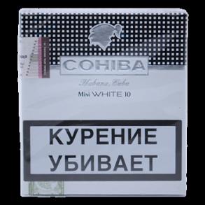 Cohiba Mini White