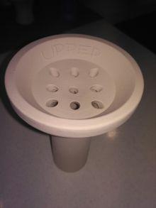 Чаша для кальяна Upper Minimal One Classic