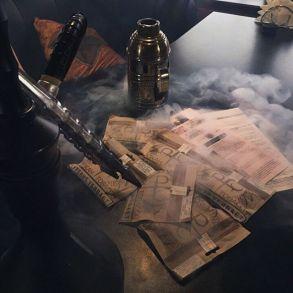 Табак для кальяна Satyr (Сатир) ароматная линейка. 50 гр.